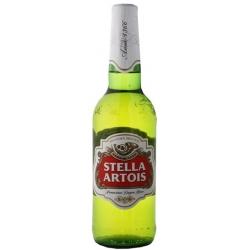 Пиво Стелла Артуа (№: 434)