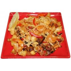 Рисовая лапша Пхаяо (№: 211)