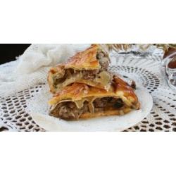 Пирог с пивной телятиной: заказать, доставка