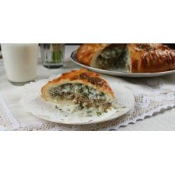 Курник – король старославянских пирогов: заказать, доставка