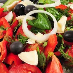 Пастуший салат - 300 грамм