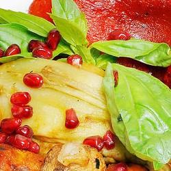 Овощи на гриле - 300 грамм