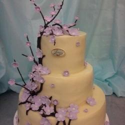 Торт Свадебный