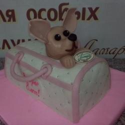 Торт Мой любимец