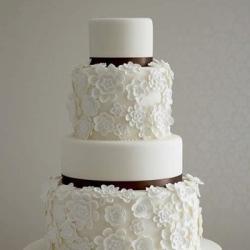 Торт Свадебный 2014Е