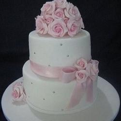 Вариант Свадебного торта2