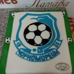 Торт Черноморец