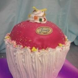 Торт Кап кейк