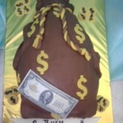 Торт  Удача