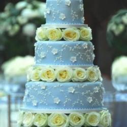 Вариант Свадебного торта 8