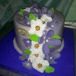 Торт  Нежность : заказать, доставка