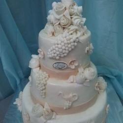 Торт Счастье