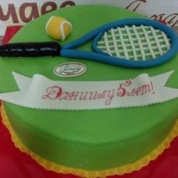 Торт Тенис