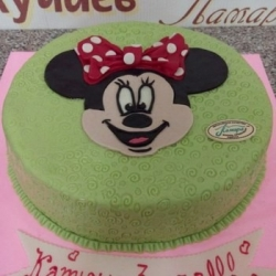 Торт  Мини