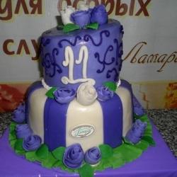 Торт Для девочки! : заказать, доставка