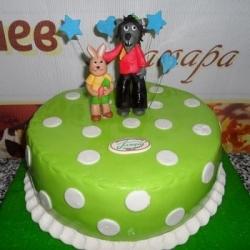 Торт Ну погоди 2