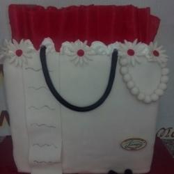 Торт Подарочный пакет