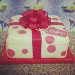 Торт Подарок : заказать, доставка