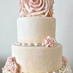 Вариан Свадебного торта№15