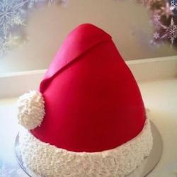 Вариант Новогоднего тортика : заказать, доставка