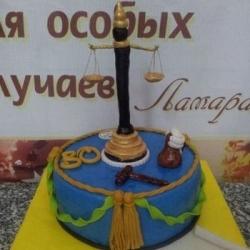 Торт Право