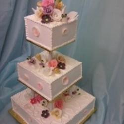 Торт Свадьба Мечта