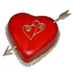 Торт Для Влюблённых
