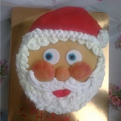 торт Дед Мороз