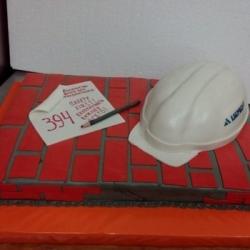 Торт Безопастность