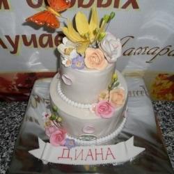 Торт  Диана