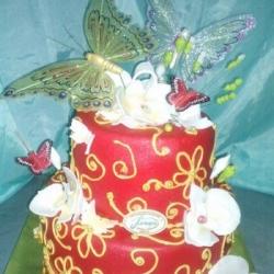 Торт Страсть