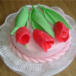 Торт для Любимой!