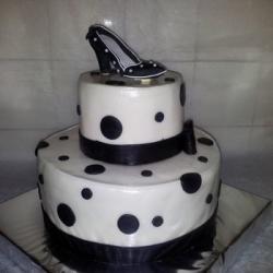 Торт Подарок  любимой