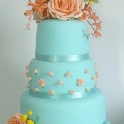 Вариант Свадебного торта