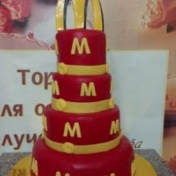 Торт  Корпоратив