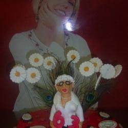 Торт Любимой бабушке! : заказать, доставка