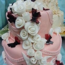 Торт Подарок женщине