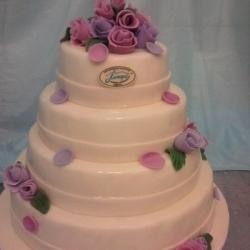 Торт Скоро свадьба