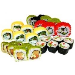 Суши сет Ята
