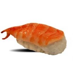 Суши Эби