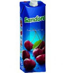 Нектар Sandora Вишневый