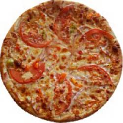 Пицца Крабс