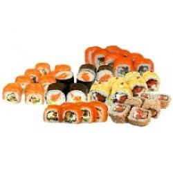Суши сет Мозайка