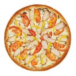 Пицца Индиана