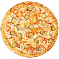 Пицца Каплина