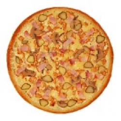 Пицца Регина