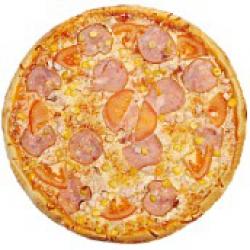Пицца Нютака