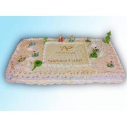 Торт Корпоративный №115