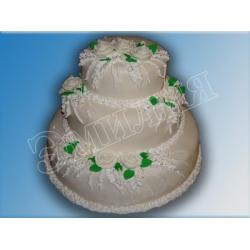 Ярусный тортик №9: заказать, доставка