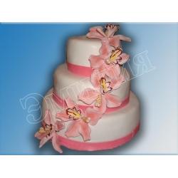 Ярусный тортик №19